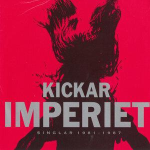Kickar (Singlar 1981 - 1987)