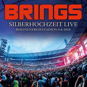 Silberhochzeit - Live