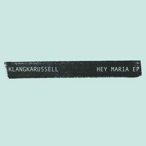 Hey Maria - EP