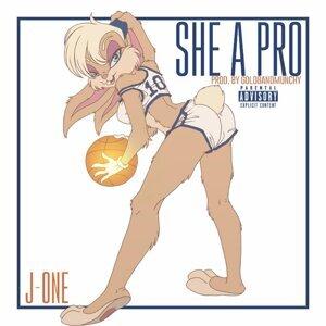 She A Pro