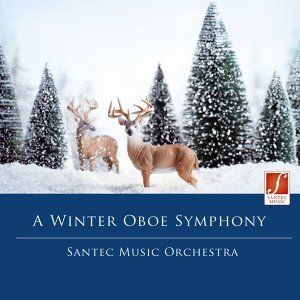 A Winter Oboe Symphony - Classical Winter and christmas music