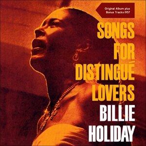 Songs for Distingué Lovers - Original Album plus Bonus Tracks 1957