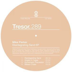 Disintegrating Sand - EP