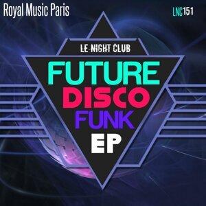 Future Disco Funk EP