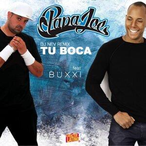 Tu boca (feat. Buxxi) - Remix