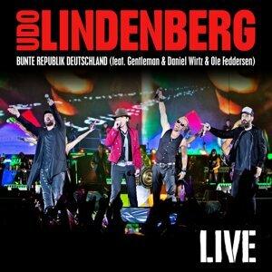 Bunte Republik Deutschland (feat. Gentleman & Daniel Wirtz & Ole Feddersen) - Live aus Leipzig 2016