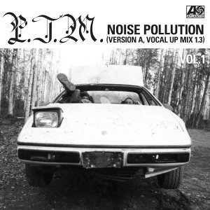 Noise Pollution (feat. Mary Elizabeth Winstead & Zoe Manville) - Version A, Vocal Up Mix 1.3