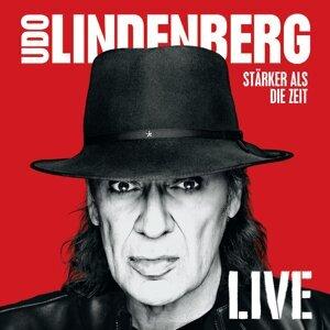 Stärker als die Zeit LIVE - Deluxe Version