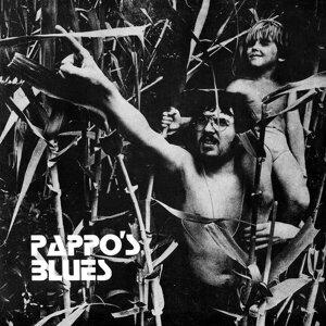 Pappo's Blues, Vol. 1