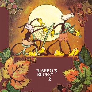 Pappo's Blues, Vol. 2