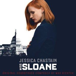 Miss Sloane (Original Motion Picture Soundtrack) (攻敵必救電影原聲帶)