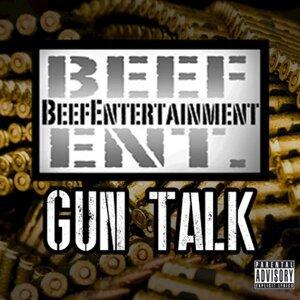 Gun Talk - Single