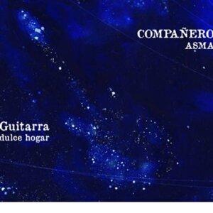 Guitarra Dulce Hogar