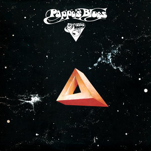 Pappo's Blues, Vol. 5: Triángulo