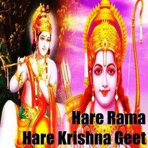 Hare Rama Hare Krishna Geet - Satsang Bhajans