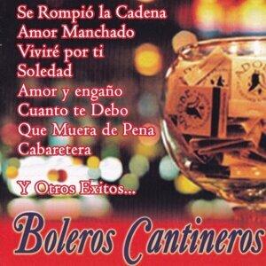 Boleros Cantineros