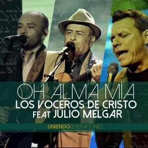 Oh Alma Mía (En Vivo) [feat. Julio Melgar]
