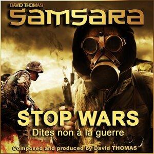 Samsara (Stop Wars) [Dites non à la guerre]