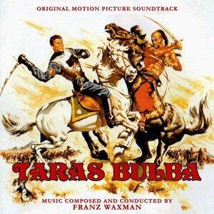 Taras Bulba (Original Motion Picture Score)