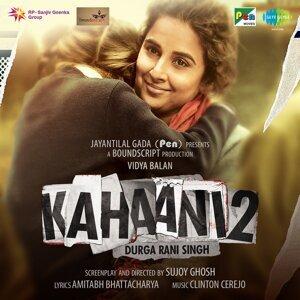 Kahaani 2 - Original Motion Picture Soundtrack