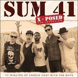 Sum 41 - X-Posed