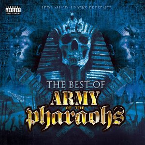 Jedi Mind Tricks presents The Best of Army of the Pharaohs