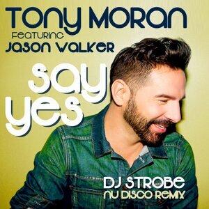 Say Yes (Dj Strobe Nu Disco Remixes)