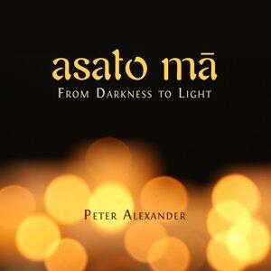 Asato Mā (feat. Greg Barnett)
