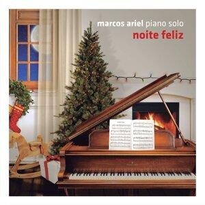 Noite Feliz (Piano Solo) - Instrumental