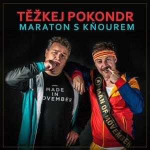 Maraton s Kňourem