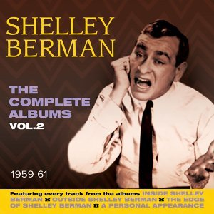 The Complete Albums 1959-61, Vol. 2