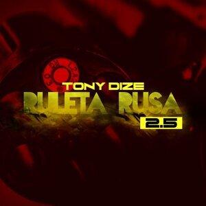 Ruleta Rusa (2.5)