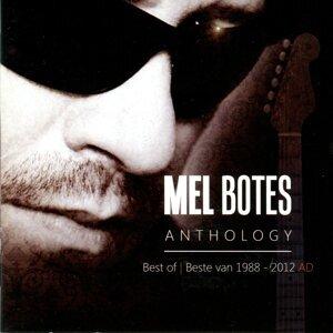Best of Mel Botes - Anthology 1988 - 2012