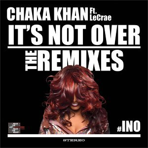 It's Not Over - Remixes