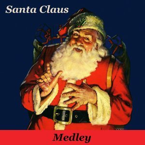 Christmas Sound Spectacular Medley: White Christmas / Santa Claus Is Comin' to Town / I Heard the Bells on Christmas Day / Carol of the Bells / Joy to the World / Let It Snow! Let It Snow! Let It Snow! / Jingle Bells / Ave Maria / Silver Bells / Rudolph T