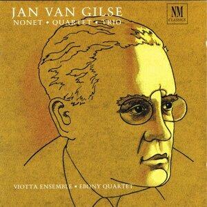 Jan Van Gilse Nonet * Quartet * Trio