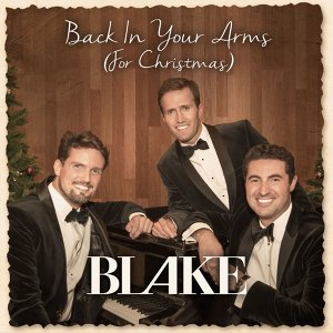 Back in Your Arms (For Christmas)