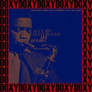 Blue & Sentimental - The Rudy Van Gelder Edition, Remastered, Doxy Collection
