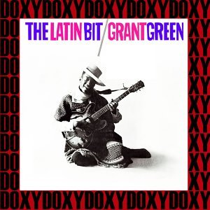 The Latin Bit - The Rudy Van Gelder Edition, Remastered, Doxy Collection