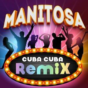 Manitosa - Remix