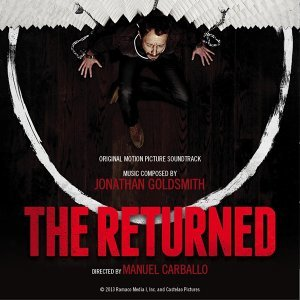 The Returned (Original Motion Picture Soundtrack)