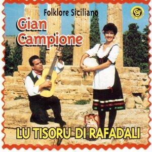 Lu tisoru di rafadali - Folklore Siciliano