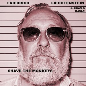 Shave the Monkeys - 2015 Version