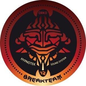 Breakteam12 - Hypnotek Sound System