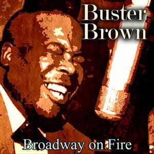 Broadway on Fire