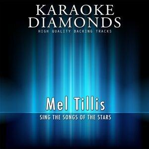 Mel Tillis - The Best Songs - Sing the Songs of the Stars