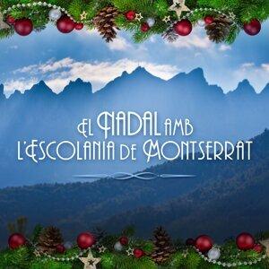 El Nadal amb l'Escolania de Montserrat