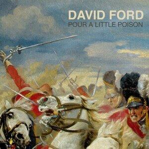 Pour a Little Poison - Radio Edit