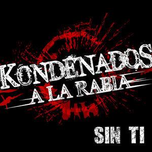 Sin Ti - Single