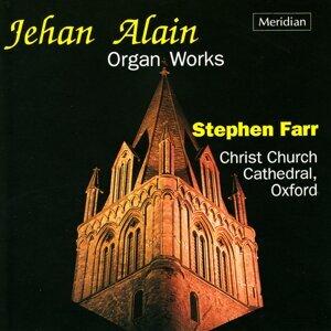 Alain: Organ Works